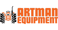 Artman Equipment Logo